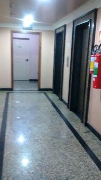 Centro Profissional Alberto Bins - Sala 1 Dorm - Foto 4