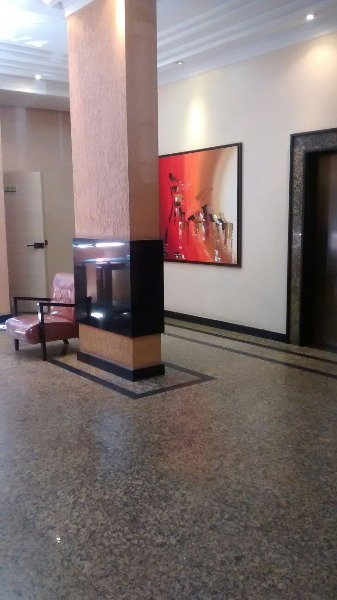 Centro Profissional Alberto Bins - Sala 1 Dorm - Foto 3