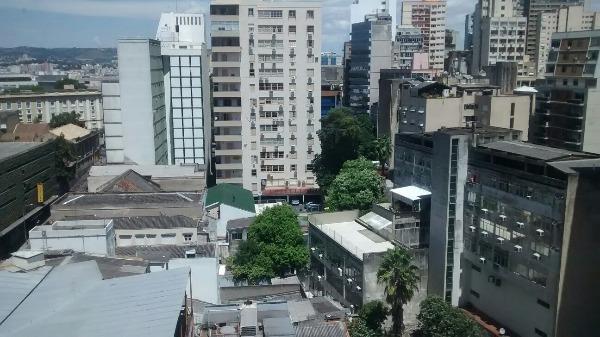 Centro Profissional Alberto Bins - Sala 1 Dorm - Foto 7