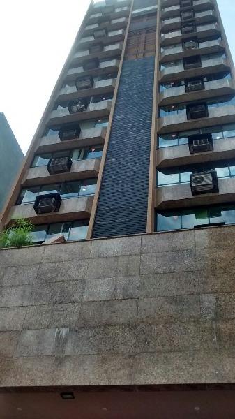 Centro Profissional Alberto Bins - Sala 1 Dorm - Foto 2
