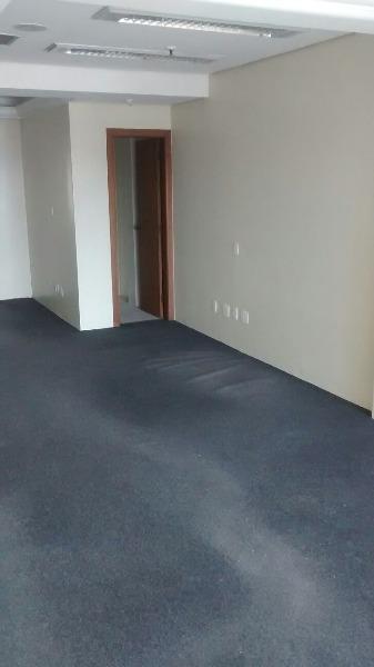 Centro Profissional Alberto Bins - Sala 1 Dorm - Foto 6