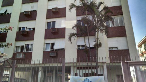 Edifício Guanabara - Apto 3 Dorm, Menino Deus, Porto Alegre (99462)