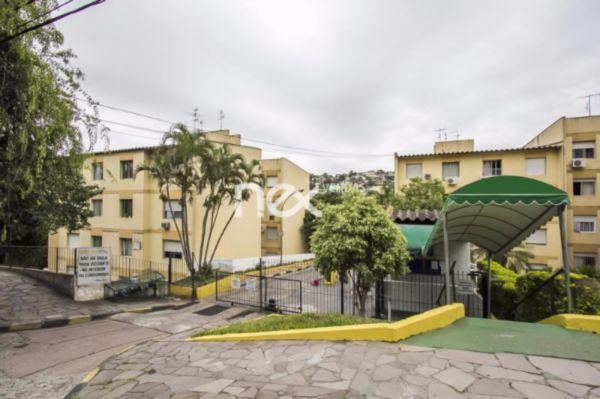 Residencial Quinta Di Itália - Apto 1 Dorm, Agronomia, Porto Alegre