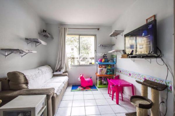 Residencial Quinta Di Itália - Apto 1 Dorm, Agronomia, Porto Alegre - Foto 3