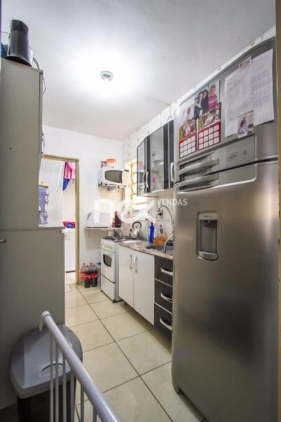 Residencial Quinta Di Itália - Apto 1 Dorm, Agronomia, Porto Alegre - Foto 11