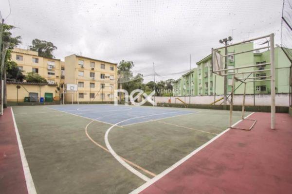 Residencial Quinta Di Itália - Apto 1 Dorm, Agronomia, Porto Alegre - Foto 13