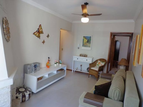 San Carlos - Apto 2 Dorm, Centro, Capão da Canoa (99482) - Foto 4