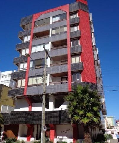 San Carlos - Apto 2 Dorm, Centro, Capão da Canoa (99482)