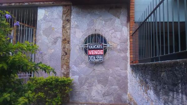Casa - Casa 4 Dorm, Sarandi, Porto Alegre (99487) - Foto 4