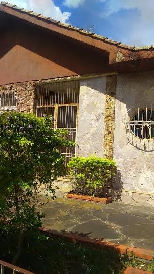 Casa - Casa 4 Dorm, Sarandi, Porto Alegre (99487)