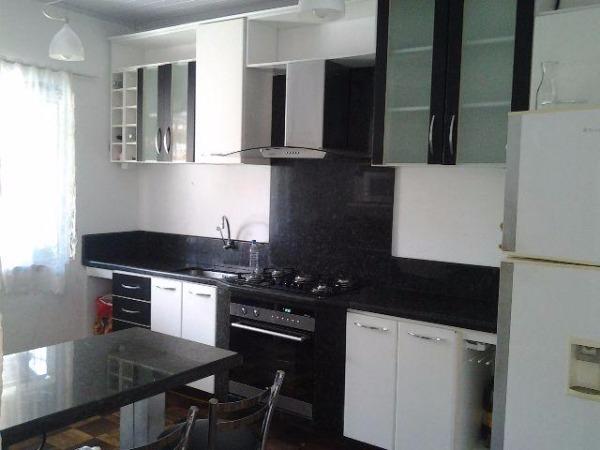 Loteamento - Casa 4 Dorm, Coronel Aparício Borges, Porto Alegre - Foto 3