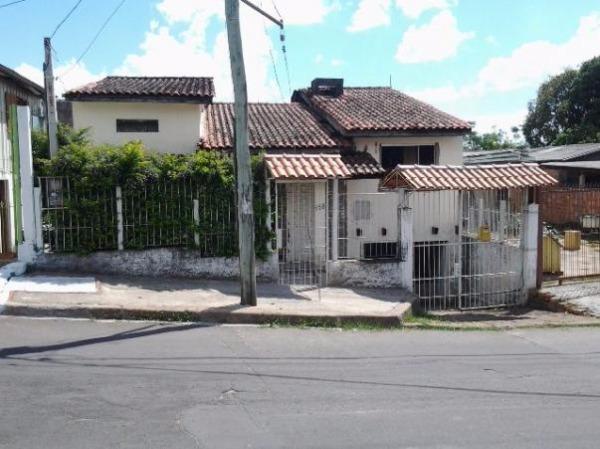 Loteamento - Casa 4 Dorm, Coronel Aparício Borges, Porto Alegre