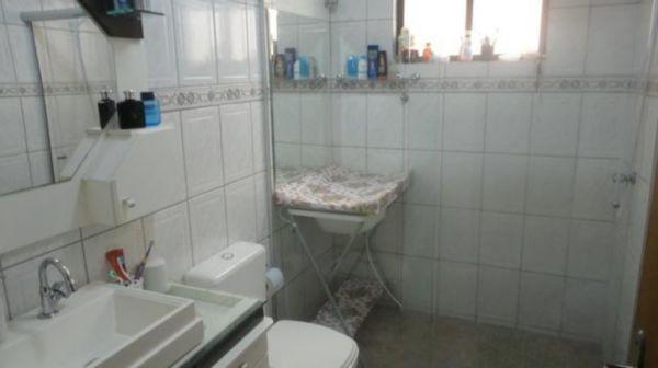 Conjunto Residencial Jardim Teresópolis - Apto 2 Dorm, Cristal (99489) - Foto 3