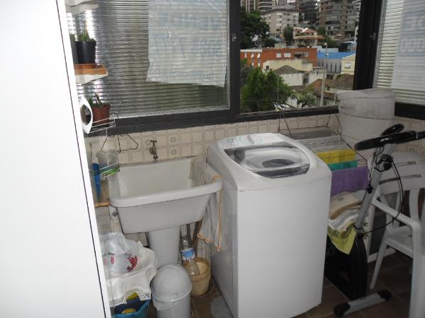 Edifício Zaragoza - Apto 2 Dorm, Floresta, Porto Alegre (99492) - Foto 15