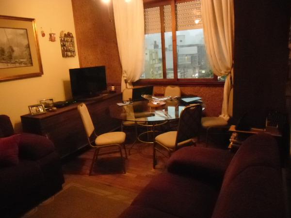 Edifício Zaragoza - Apto 2 Dorm, Floresta, Porto Alegre (99492) - Foto 3