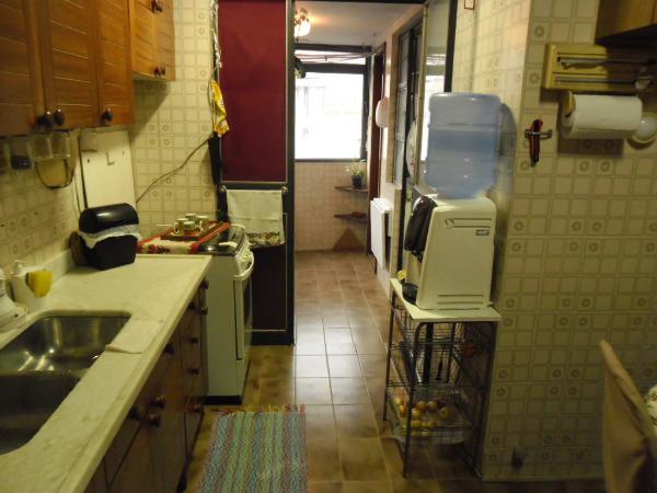 Edifício Zaragoza - Apto 2 Dorm, Floresta, Porto Alegre (99492) - Foto 12