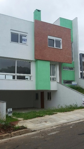 Ducati Imóveis - Casa 3 Dorm, Protásio Alves