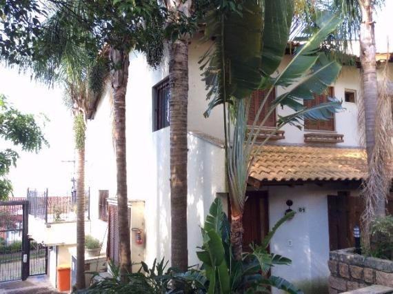 El Mirador Condomínio Residencial - Casa 3 Dorm, Vila Assunção (99534) - Foto 2
