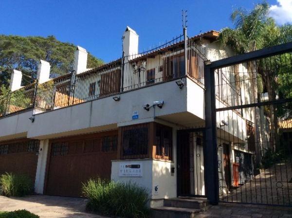 El Mirador Condomínio Residencial - Casa 3 Dorm, Vila Assunção (99534)