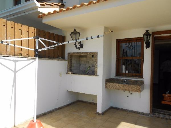 El Mirador Condomínio Residencial - Casa 3 Dorm, Vila Assunção (99534) - Foto 3