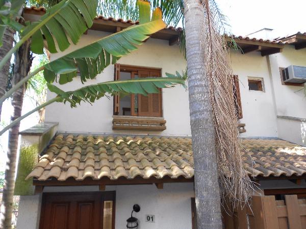 El Mirador Condomínio Residencial - Casa 3 Dorm, Vila Assunção (99534) - Foto 6