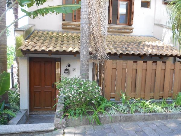 El Mirador Condomínio Residencial - Casa 3 Dorm, Vila Assunção (99534) - Foto 5