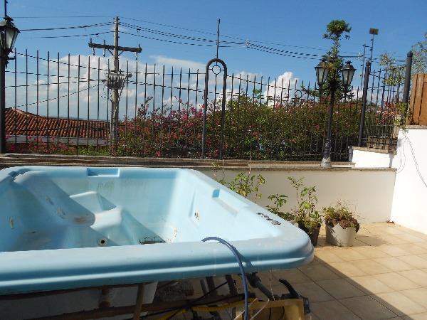 El Mirador Condomínio Residencial - Casa 3 Dorm, Vila Assunção (99534) - Foto 15