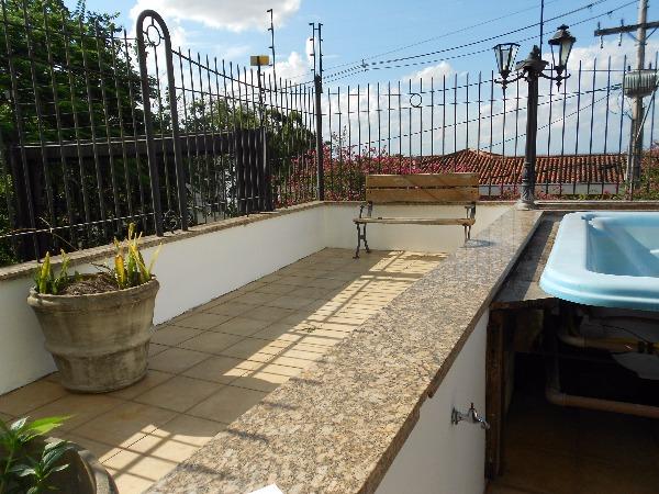 El Mirador Condomínio Residencial - Casa 3 Dorm, Vila Assunção (99534) - Foto 17