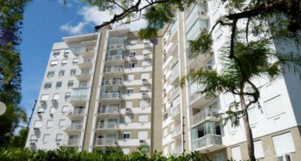Upper - Apto 2 Dorm, Vila Ipiranga, Porto Alegre (99551)