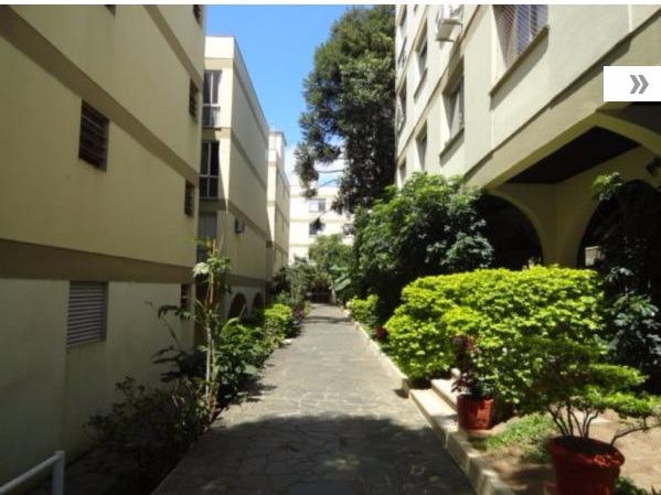 Condominio - Apto 2 Dorm, Santo Antônio, Porto Alegre (99564) - Foto 2