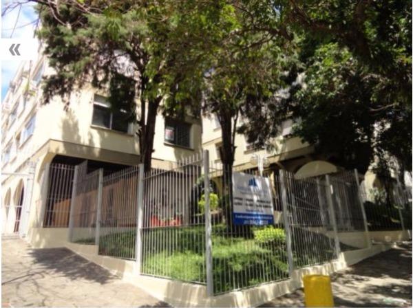 Condominio - Apto 2 Dorm, Santo Antônio, Porto Alegre (99564)