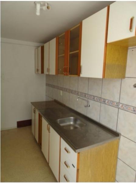 Condominio - Apto 2 Dorm, Santo Antônio, Porto Alegre (99564) - Foto 11