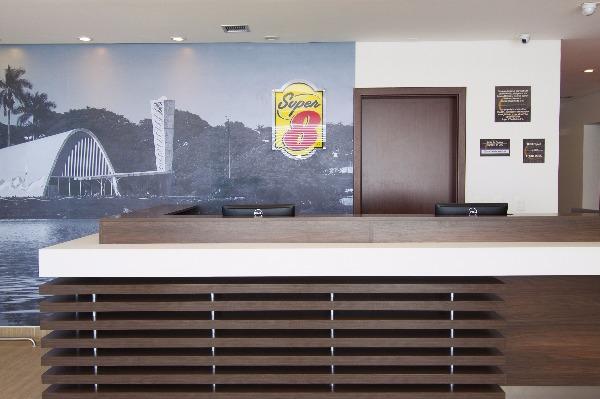 Edifício Hotel Super 8 - Flat 1 Dorm, Centro, Bento Gonçalves (99573) - Foto 2