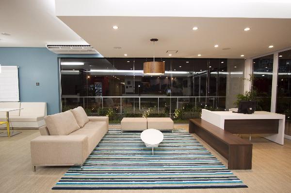 Edifício Hotel Super 8 - Flat 1 Dorm, Centro, Bento Gonçalves (99573) - Foto 3