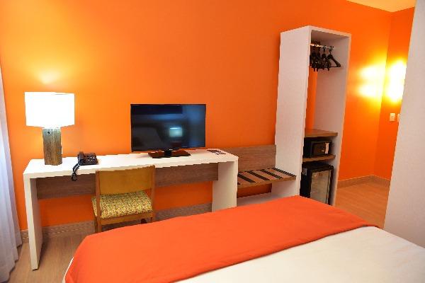 Edifício Hotel Super 8 - Flat 1 Dorm, Centro, Bento Gonçalves (99573) - Foto 4