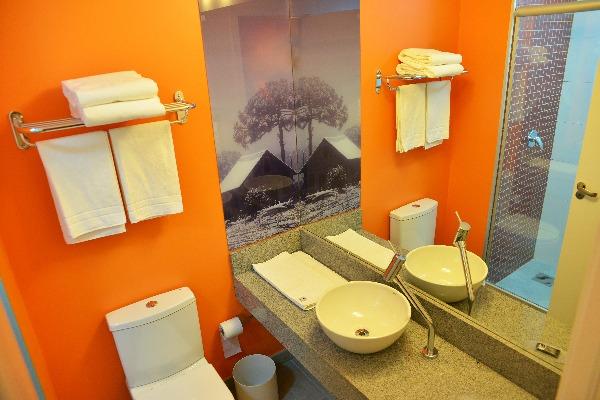 Edifício Hotel Super 8 - Flat 1 Dorm, Centro, Bento Gonçalves (99573) - Foto 6