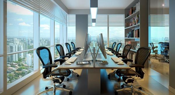 Ag Corporate & Offices - Sala, Mont Serrat, Porto Alegre (99574) - Foto 5