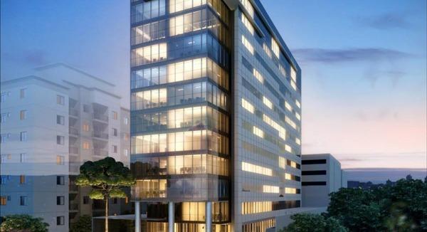 Ag Corporate & Offices - Sala, Mont Serrat, Porto Alegre (99574)