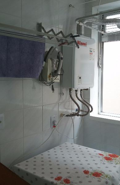 AL Itália - Apto 2 Dorm, Centro, Canoas (99576) - Foto 10