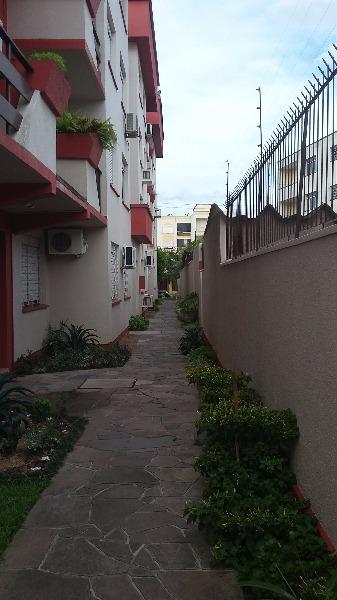 AL Itália - Apto 2 Dorm, Centro, Canoas (99576) - Foto 12