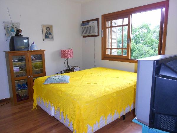 Casa 3 Dorm, Aberta dos Morros, Porto Alegre (99578) - Foto 20