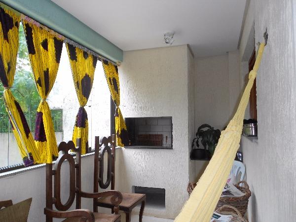 Casa 3 Dorm, Aberta dos Morros, Porto Alegre (99578) - Foto 4