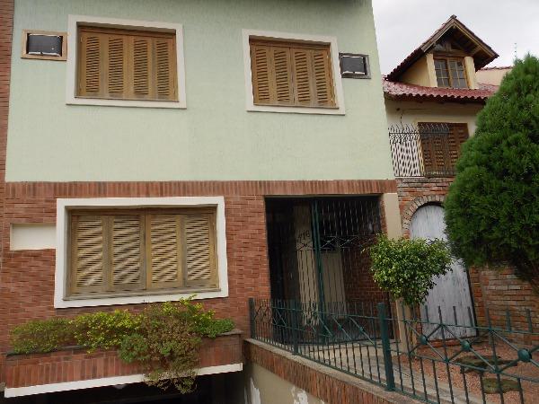 Casa 3 Dorm, Aberta dos Morros, Porto Alegre (99578) - Foto 2