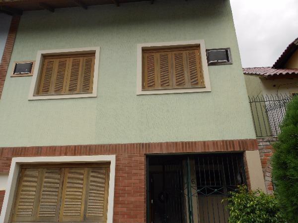 Casa 3 Dorm, Aberta dos Morros, Porto Alegre (99578) - Foto 3