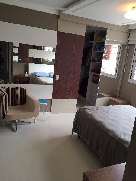 Embasy Square - Apto 3 Dorm, Mont Serrat, Porto Alegre (99590) - Foto 8