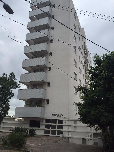 Embasy Square - Apto 3 Dorm, Mont Serrat, Porto Alegre (99590)