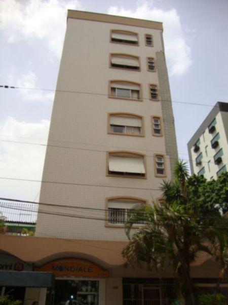 San Martin - Apto 3 Dorm, Menino Deus, Porto Alegre (99591) - Foto 2