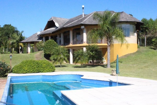 Ducati Imóveis - Casa 4 Dorm, Vila Elsa, Viamão - Foto 19