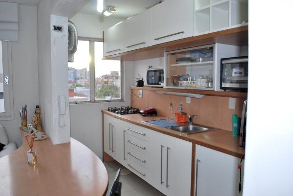 Bonanca - Cobertura 1 Dorm, Santana, Porto Alegre (99610) - Foto 22