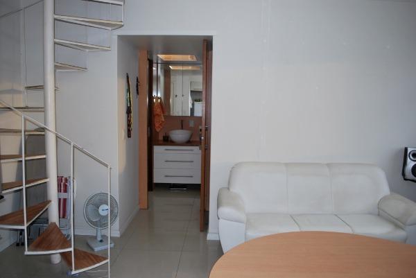 Bonanca - Cobertura 1 Dorm, Santana, Porto Alegre (99610) - Foto 12